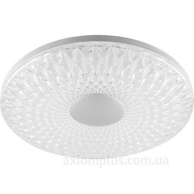 Круглый светильник белого цвета AL5250 Feron (6168) фото