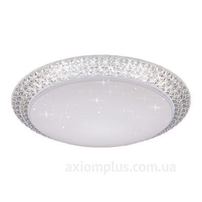 Круглый светильник белого цвета AL5350 Feron (6169) фото