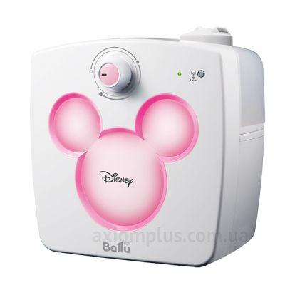 Фото Ballu UHB-240 Disney (розовый)
