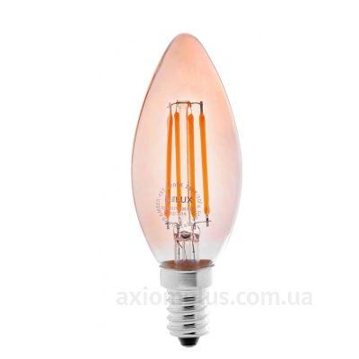 Изображение лампочки Delux артикул 90011682