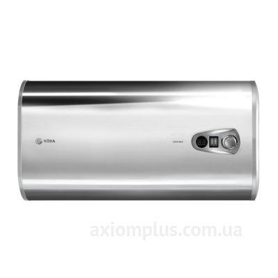 Бойлер Roda Aqua Inox Silver 80HS фото