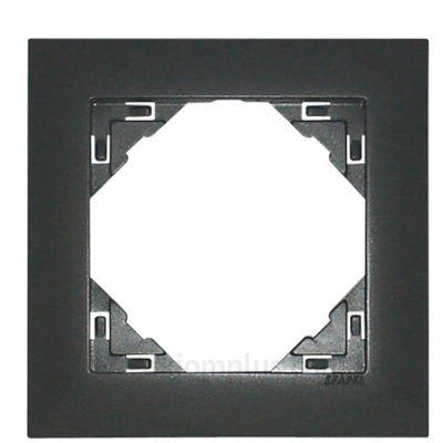 Фото Efapel из серии Logus 90 90910 TIS серого цвета