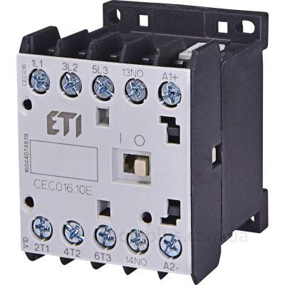 ETI CEC- 16.10 (4641086)