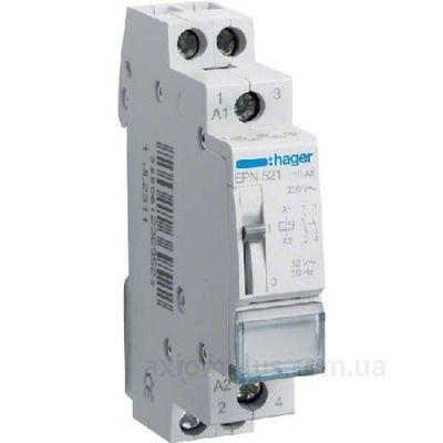 Hager EPN521