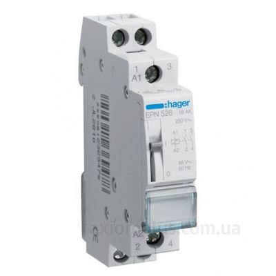 Hager EPN526