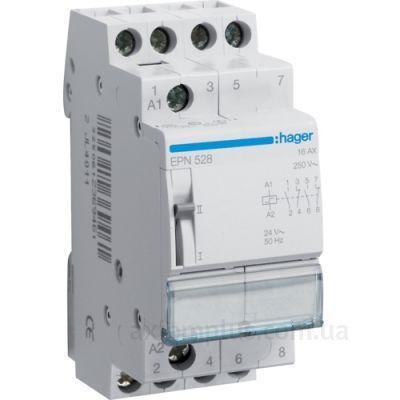 Hager EPN528