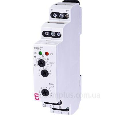 ETI CRM-2T 230V 230В AC фото