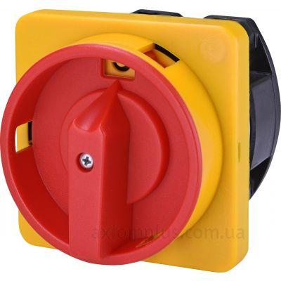 Кулачковый 1P поворотный переключатель 0-1 на 25А ETI 4773056