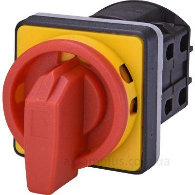 Кулачковый 3P поворотный переключатель 0-1 на 25А ETI 4773068