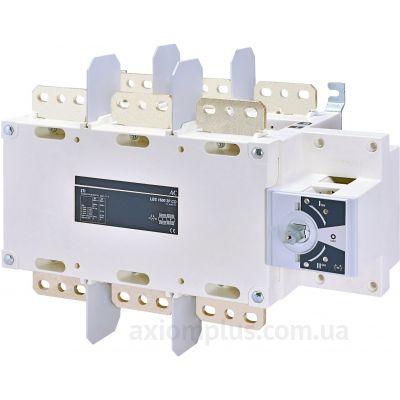 Модульный перекидной 3P поворотный переключатель 1-0-2 на 1600А ETI 4661557