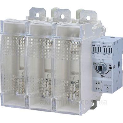 Модульный разрывной 3P выключатель нагрузки 0-1 на 400А ETI 4661803