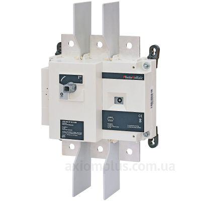 Модульный разрывной 3P выключатель нагрузки 0-1 на 400А ETI 4661859