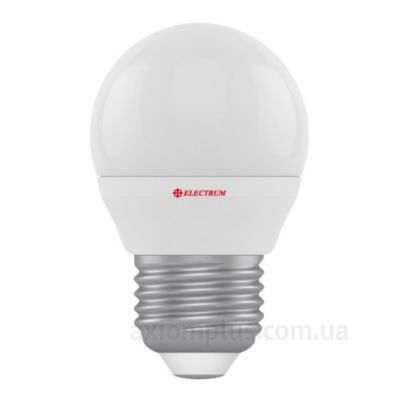 Фото лампочки Electrum A-LB-0535-D45
