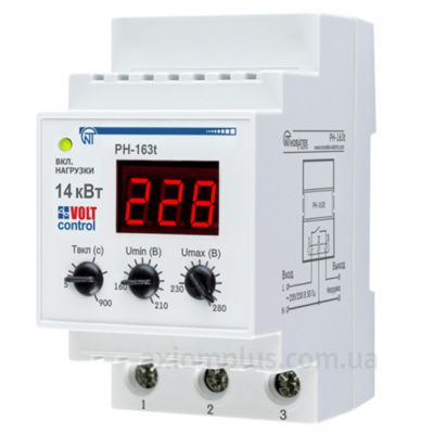 Новатек-Электро РН-163Т