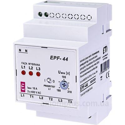 Изображение ETI EPF-44 ETI 16А