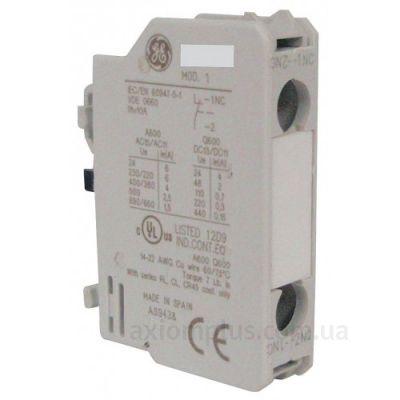 Дополнительный контакт General Electric BCLF01 фото