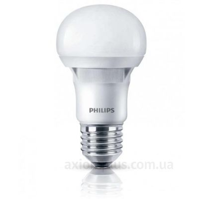Фото лампочки Philips ESS LEDBulb-A60-RCA