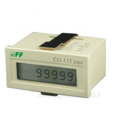 Счетчик импульсов F&F CLI-11T-220