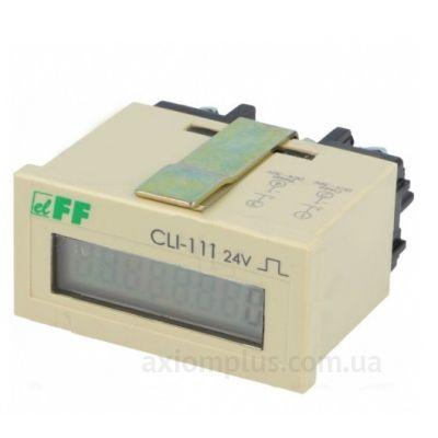 Счетчик импульсов F&F CLI-11T-24