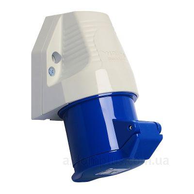 Walther синего цвета