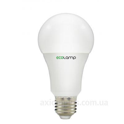 Фото лампочки Ecolamp артикул EL_A607274100
