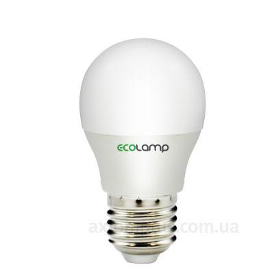 Изображение лампочки Ecolamp артикул EL_G455274100