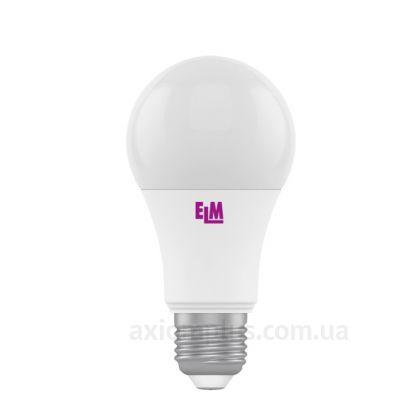 Фото лампочки Electrum артикул 18-0152