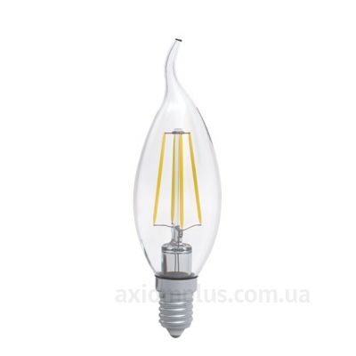 Фото лампочки Electrum LC-4F