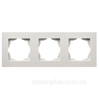 Изображение Gunsan серии Eqona 1401100000143 белого цвета