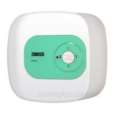 Бойлер Zanussi 10 Melody O mini Green фото