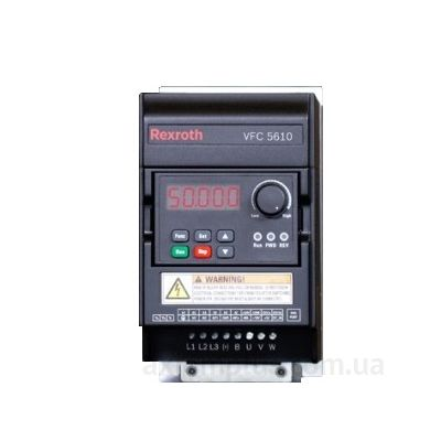 Bosch VFC 5610 1K50-3P4-MNA-7P-NNNNN-NNNN фото