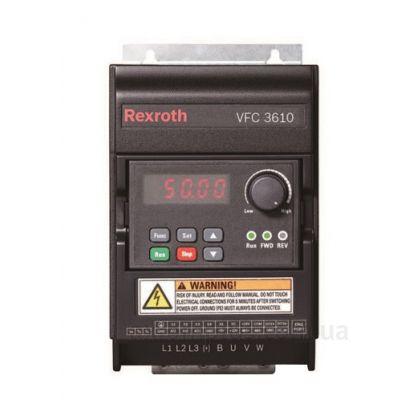 Bosch VFC 3610 0K75-3P4-MNA-7P-NNNNN-NNNN фото
