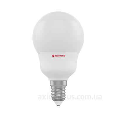 Фото лампочки Electrum А50 LD-7