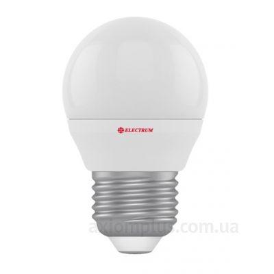 Фото лампочки Electrum LB-12