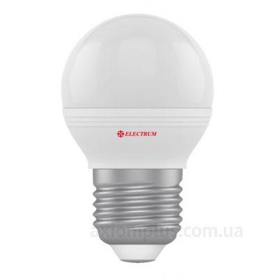 Фото лампочки Electrum A-LC-0200