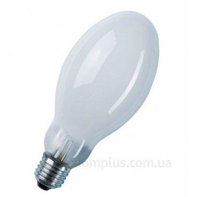 Фото лампы HQL 125W Osram