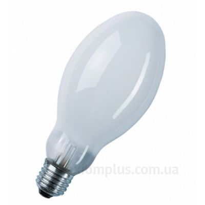 Фото лампы HQL 250W Osram