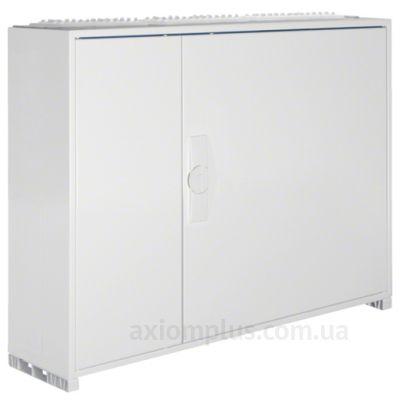 Фото белый монтажный шкаф Hager Univers FP43SN2 габариты 650х800х205мм