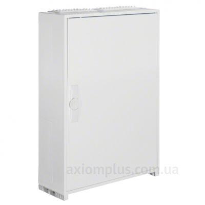 Фото белый монтажный шкаф Hager Univers FP52SN2 размер 800х550х205мм