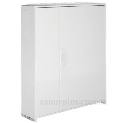 Фото белый монтажный шкаф Hager Univers FP63SN2 размер 950х800х205мм