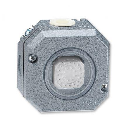 Изображение ABB из серии Garant 3558-01750 серого цвета