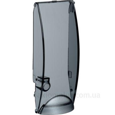 Прозрачная дверца Hager GP102T (Серый цвет) изображение