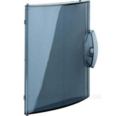 Прозрачная дверца Hager GP106T (Серый цвет) изображение
