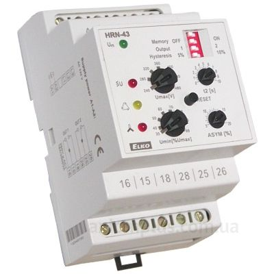 Elko-Ep HRN-43/400V