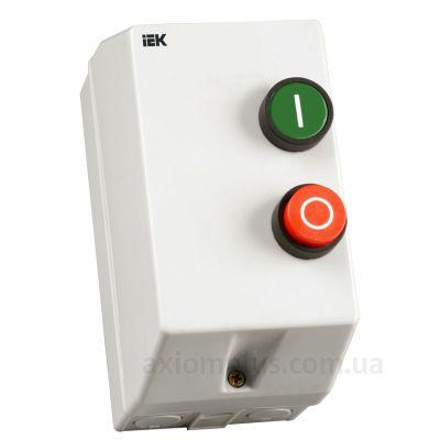 IEK КМИ- 11860 (KKM16-018-380-00)