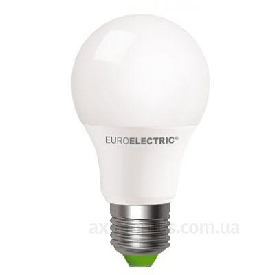 Фото лампочки Euroelectric артикул LED-A60-07274(EE)
