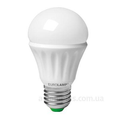 Фото лампочки Eurolamp A60-7W/2700 (ceram)