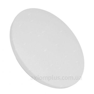 Круглый светильник белого цвета LED-SL-72W-N17(deco) Eurolamp (LED-SL-72W-N17(deco)) фото