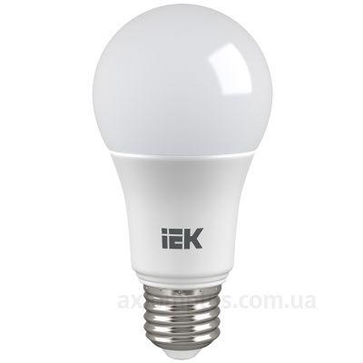 Фото лампочки IEK Alfa артикул LLA-A60-12-230-65-E27