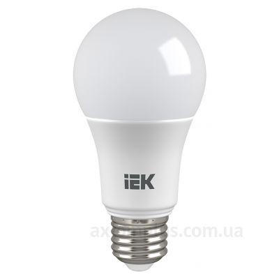 Изображение лампочки IEK ECO артикул LLE-A60-7-230-40-E27